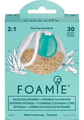 FOAMIE Duschschwamm