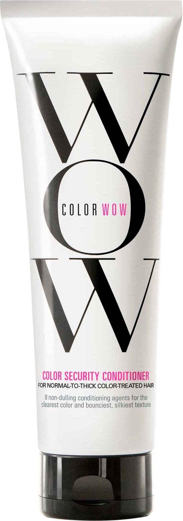 COLOR WOW Haarspülung »Color Security«, für normales bis dickes Haar