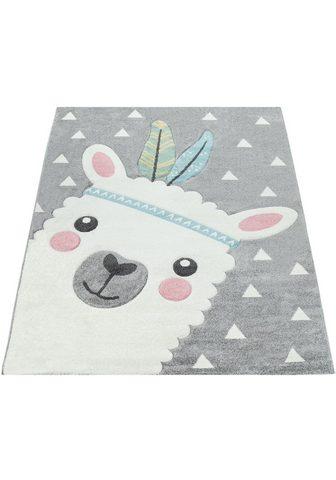 PACO HOME Vaikiškas kilimas »Ela 214« rechteckig...