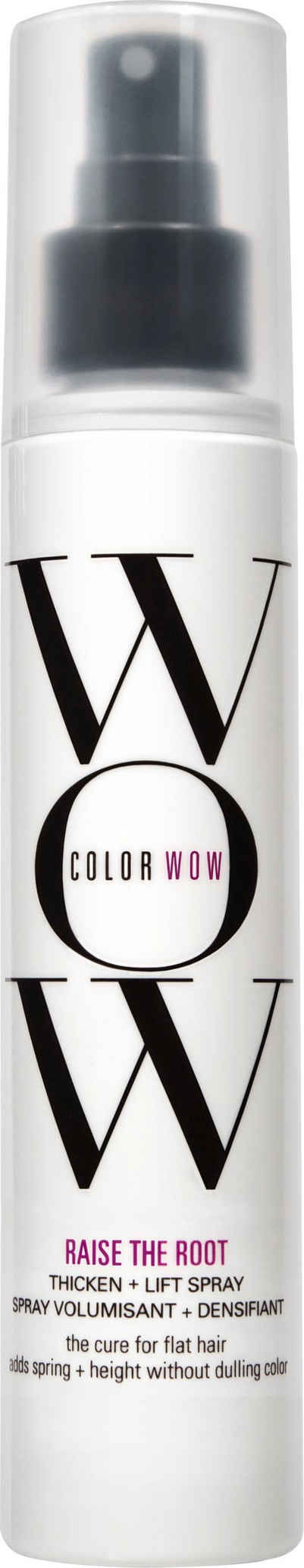 COLOR WOW Haarspray »Raise The Root«
