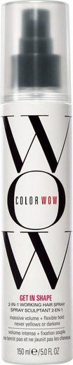 COLOR WOW Haarspray »Get In Shape«
