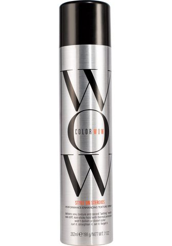 """COLOR WOW Haarspray """"Style On Steroids""""..."""