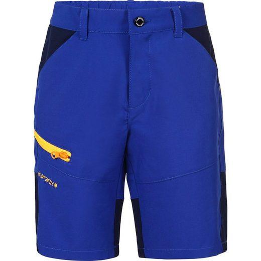 Icepeak Shorts TRAVON für Jungen