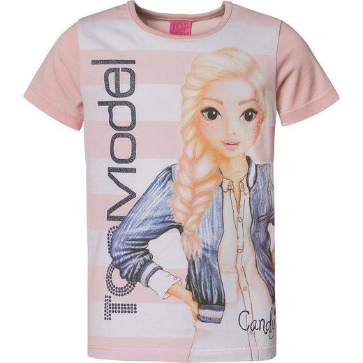 TOPModel T-Shirt für Mädchen