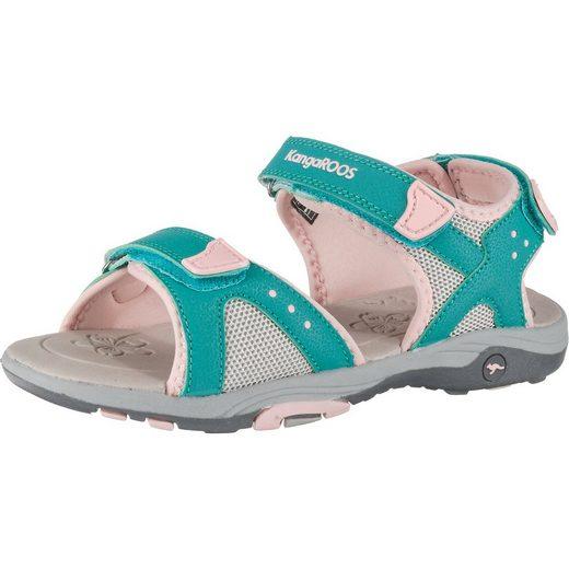 KangaROOS Sandalen K-BELLE für Mädchen