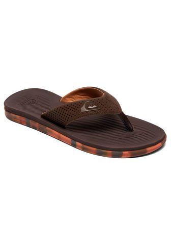 QUIKSILVER Sandalai »Haleiwa Plus«