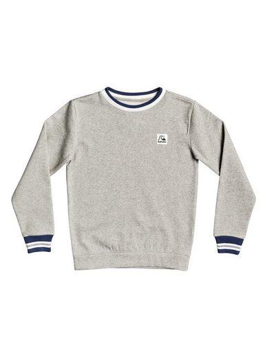 Quiksilver Sweatshirt »Wilsons Pomy«