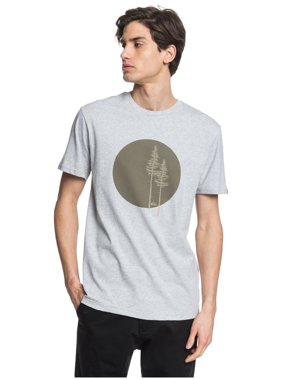 »snow Kaufen Online T shirt Down« Quiksilver ALqj43R5