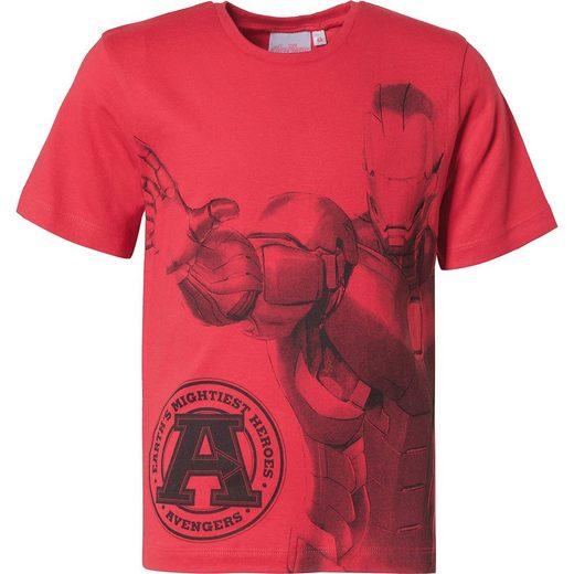 Marvel Avengers T-Shirt für Jungen