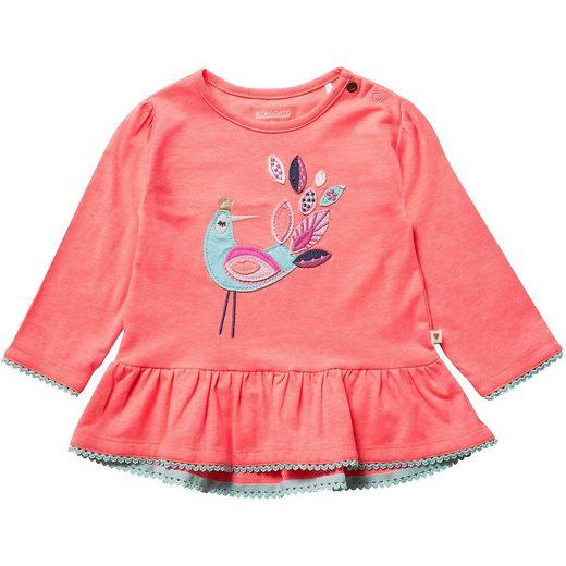 STACCATO Baby Langarmshirt für Mädchen