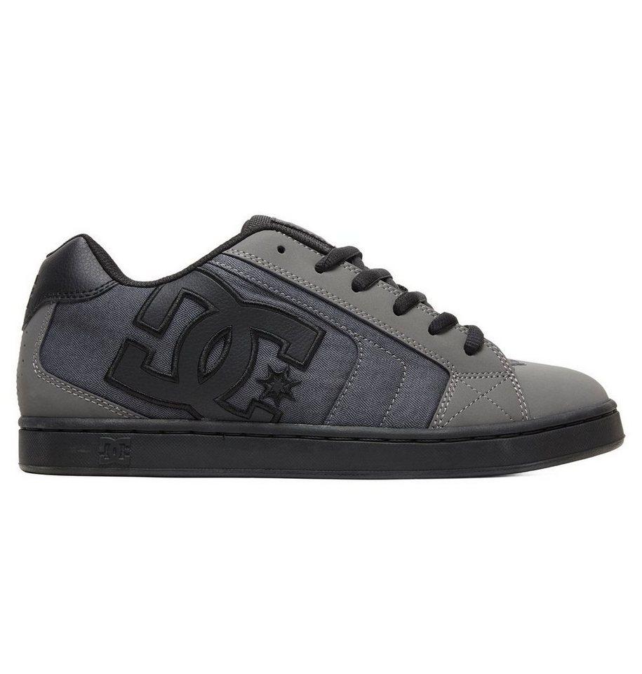 Herren DC Shoes »Net SE« Sneaker blau, grau, grün | 03613374715363