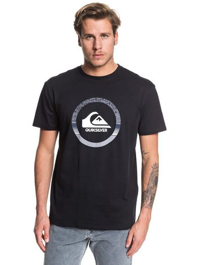 Quiksilver T-Shirt »Snake Dreams«