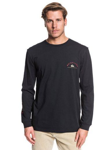 Quiksilver Langarmshirt »Dunescape«