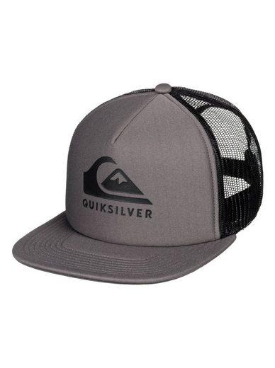 Quiksilver Trucker Cap »Foamslayer«