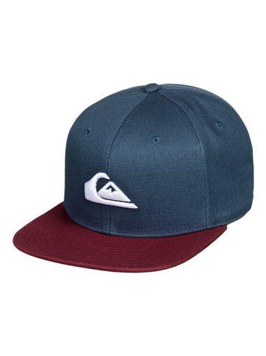 Quiksilver Snapback Cap »Chompers«
