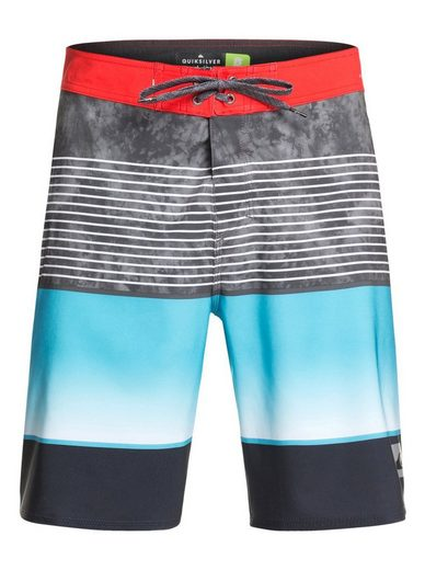 "Quiksilver Boardshorts »Highline Slab 20""«"