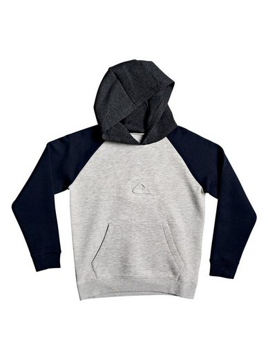 Quiksilver Hoodie »Berry Patch«