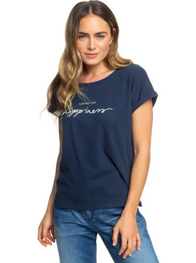 Roxy T-Shirt »Blue Lagoon View C«