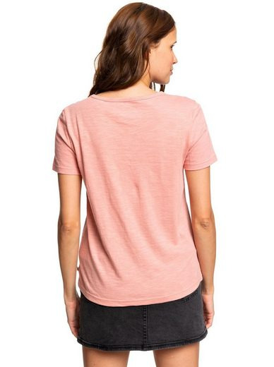 Roxy T-Shirt »Red Sunset«