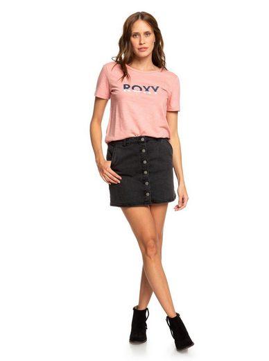 Roxy T-Shirt »Red Sunset«