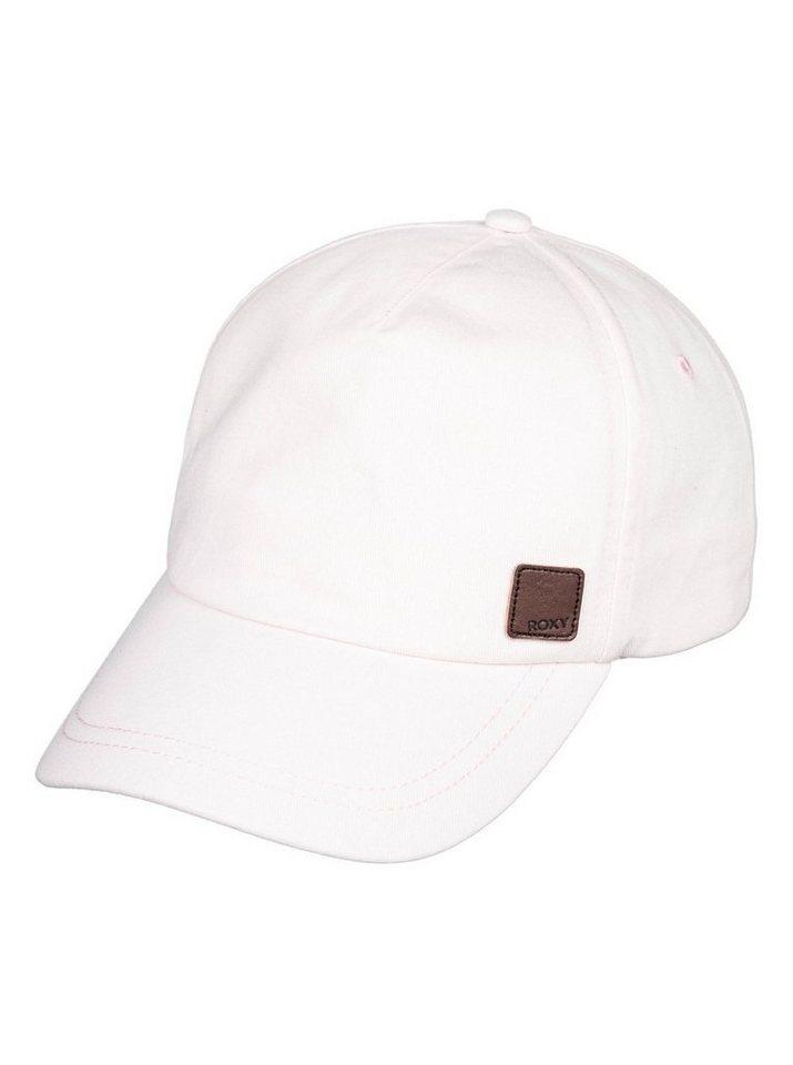 Roxy Baseball Cap »Extra Innings A« | Accessoires > Caps > Baseball Caps | Orange | Twill - Leder | Roxy