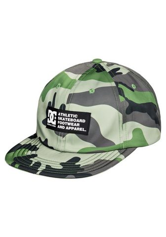 Snapback шапка »Smashers«