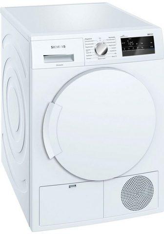 Džiovykla Siemens »WT43H280CH A++«