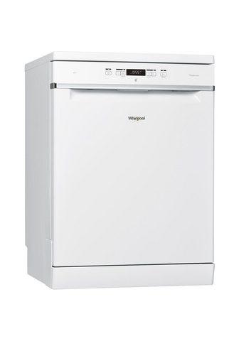 WHIRLPOOL Посудомоечная машина »WFC3C26P A...