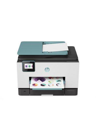 HP OfficeJet Pro »Drucken Kopieren Scanne...