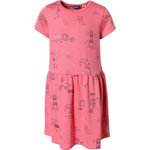 Sanetta Kinder Kleid
