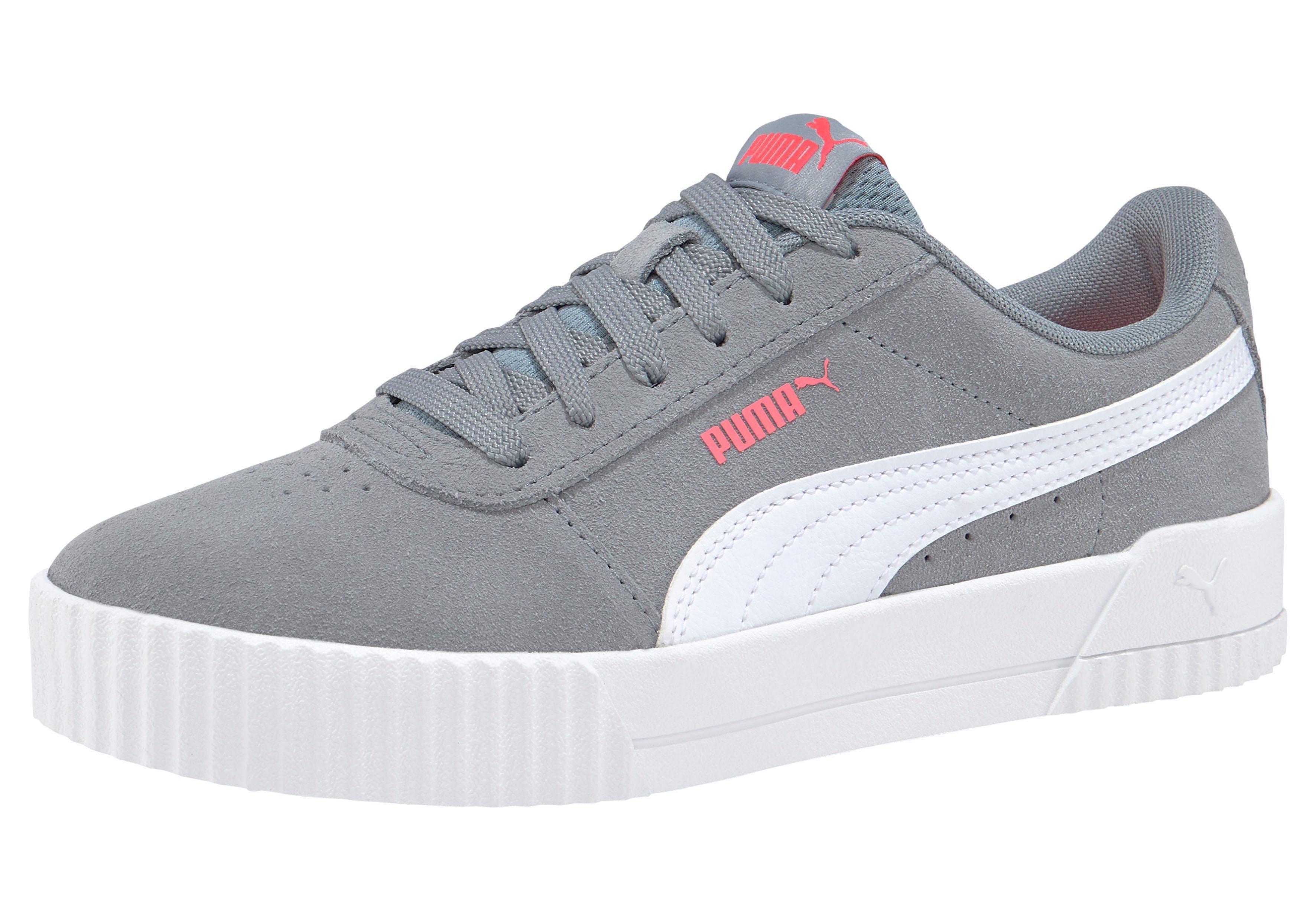 PUMA »Carina« Plateausneaker, Modischer Sneaker von Puma online kaufen   OTTO