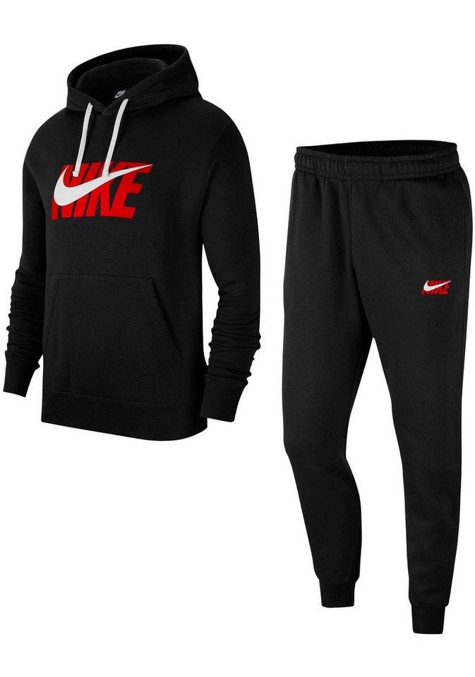 Nike Herren Jogginganzug