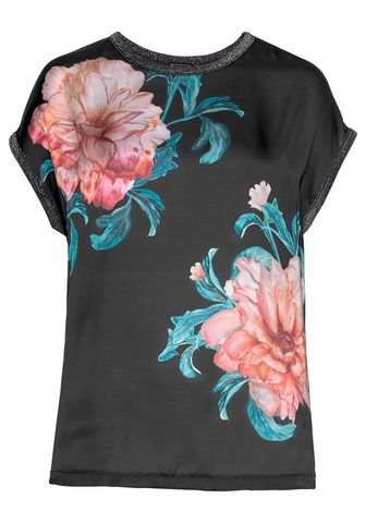 LAURA SCOTT Блузка-рубашка