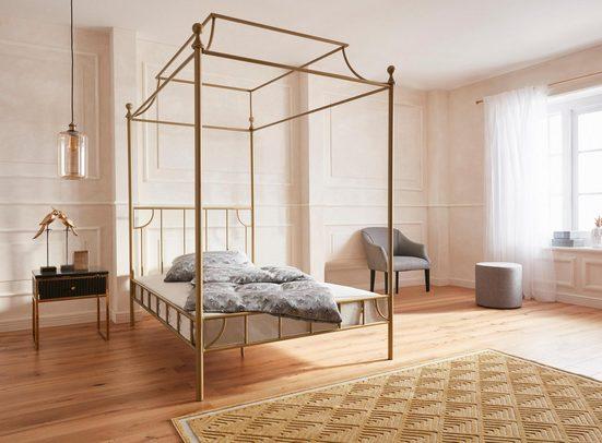 Guido Maria Kretschmer Home&Living Metallbett »Murani«
