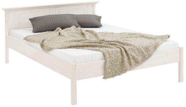 Schlafzimmer Sets - Home affaire Schlafzimmer Set »Mitu«, (Set, 3 St), aus massiver Kiefer (3 teilig)  - Onlineshop OTTO