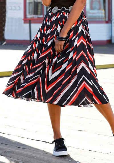 online store 78dda b055f Faltenrock kaufen » Faltenröcke für Damen | OTTO