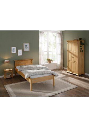 HOME AFFAIRE Miegamojo kambario komplektas »Mitu« (...