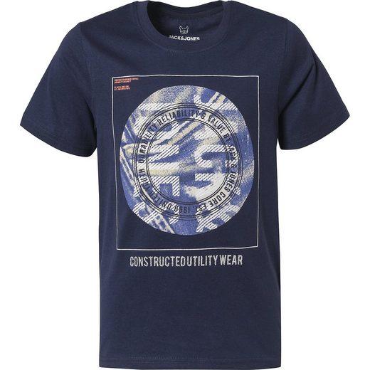 Jack & Jones Junior T-Shirt JCOJORDAN für Jungen