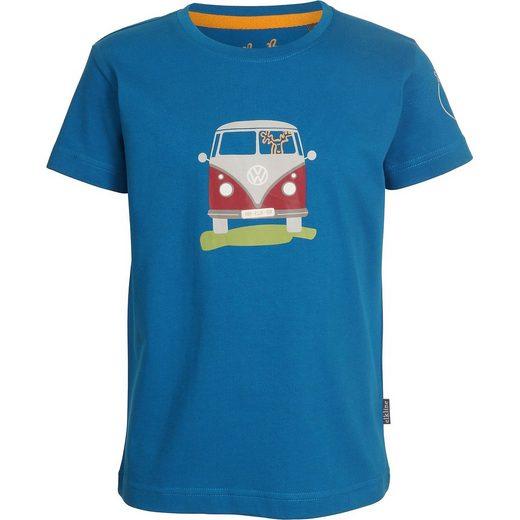 Elkline VW T-Shirt TEEINS mit UV-Schutz für Jungen