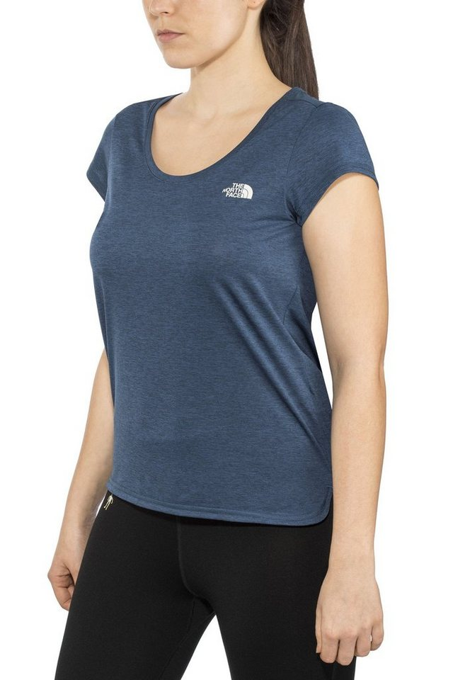 pretty nice 3f815 95f4f The North Face T-Shirt »Inlux SS Top Damen« kaufen | OTTO