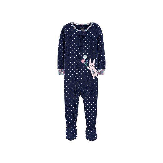 Carter`s Baby Schlafanzug für Mädchen