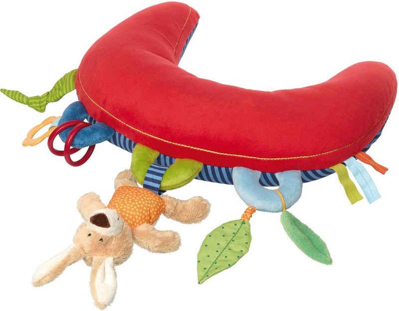 Sigikid Greifspielzeug »Aktiv-Spielhörnchen Baby Activity«