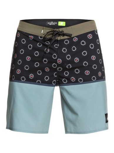"Quiksilver Boardshorts »Highline Division 19""«"