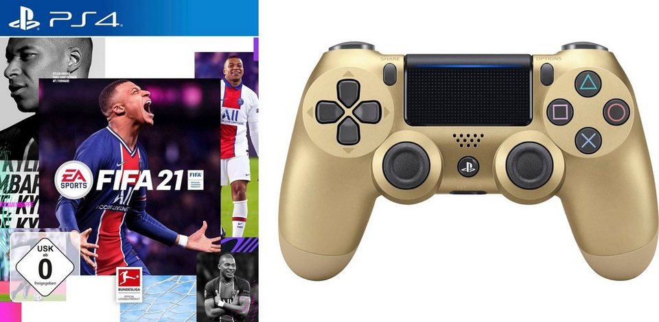 Manette EA Sport Football Club 2015 - PS3 : Référence Gaming