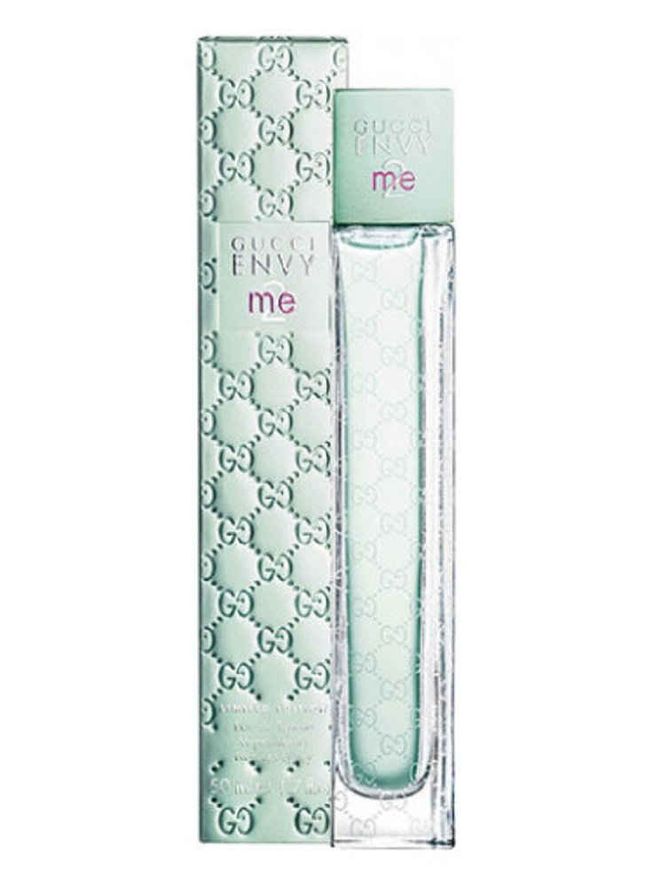 GUCCI Eau de Toilette »Gucci Envy Me 2 Eau de Toilette (100ml)«, Limited Edition