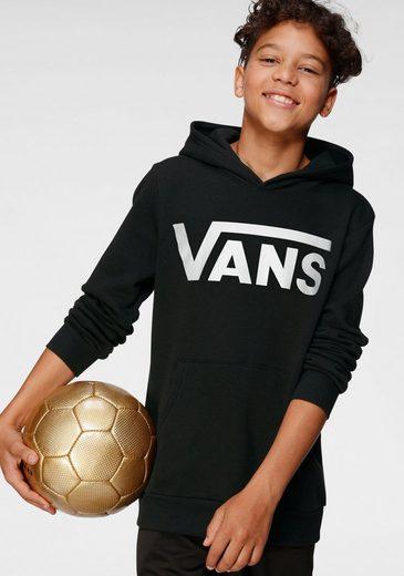 Vans Kapuzensweatshirt »VANS CLASSIC PO II BOYS«