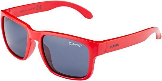 Alpina Sports Sonnenbrille »Mitzo Kids«