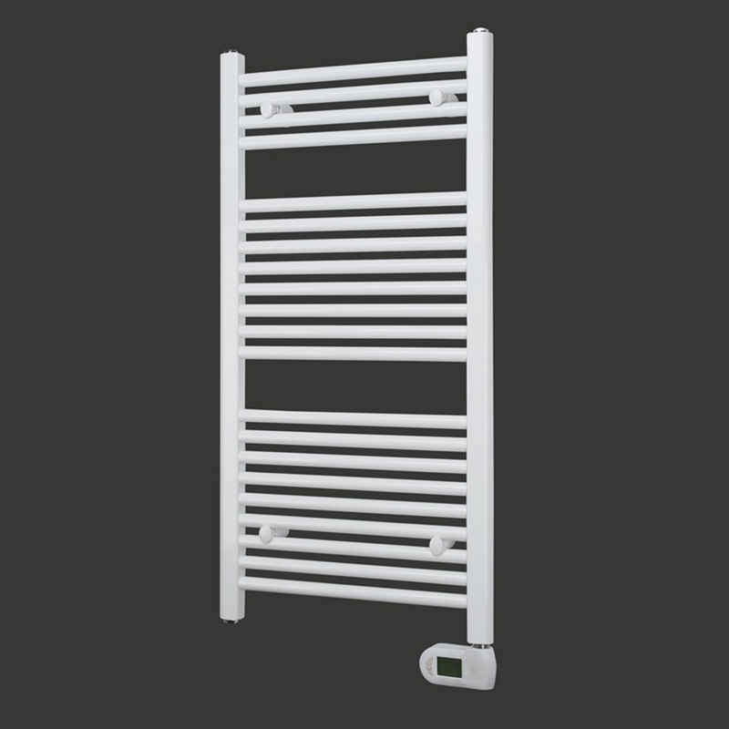 SixBros. Elektrischer Badheizkörper »R01E-500«, 500x1000 mm Gerade Weiß