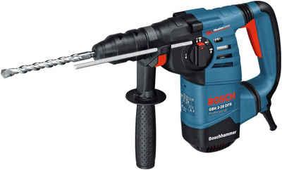 Bosch Professional Bohrhammer »GBH 3-28 DFR«, max. 900 U/min, SDS-Plus, im Koffer