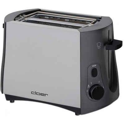 Cloer Toaster Toaster 3410